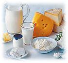 Молочные продукты, технологии изготовления