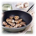 Кулинарные рецепты приготовления грибов
